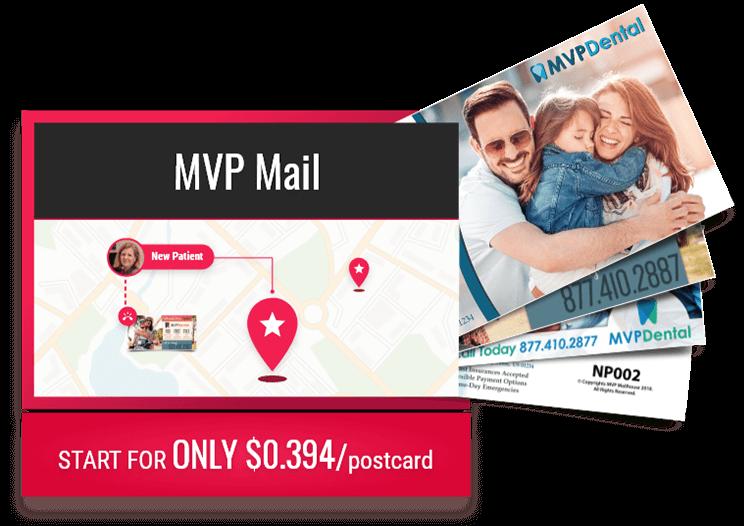 MVP Mail