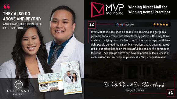 Dr. Phi Phan & Eileen Huynh