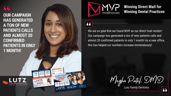 Dr. Megha Patil DMD