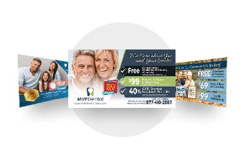 Dental Direct Mail - Direct Mail
