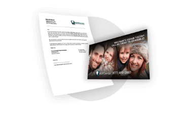 Dental Direct Mail - My Patient Mail